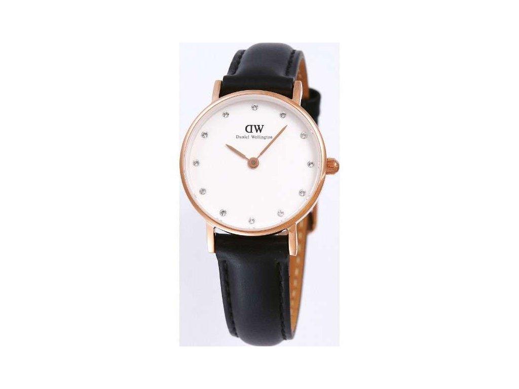 damske hodinky daniel wellington dw00100059