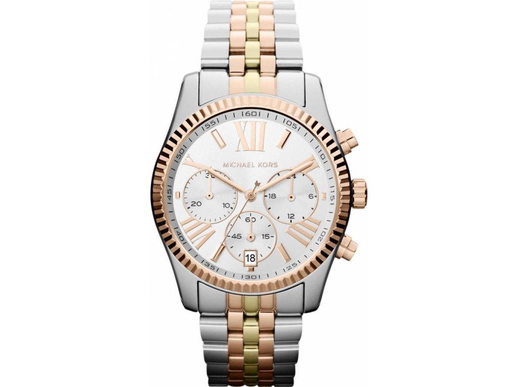 798259dad7 Dámske hodinky MICHAEL KORS Lexington MK5735