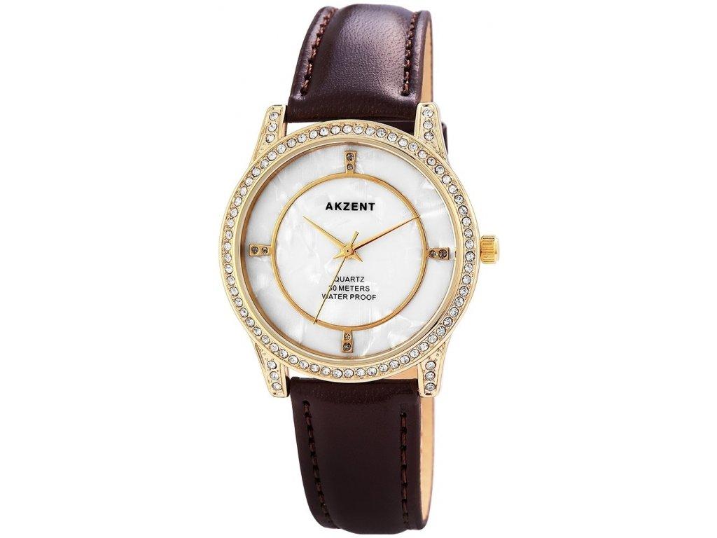damske hodinky akzent SS8002000009