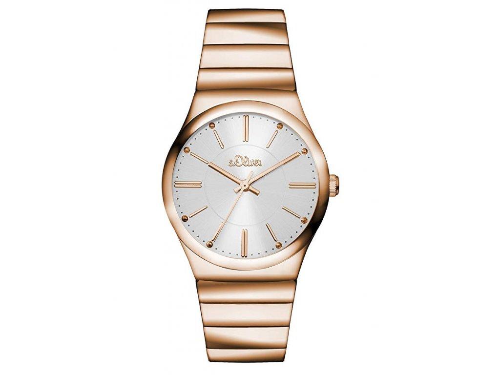 damske hodinky s oliver so 3116 mq