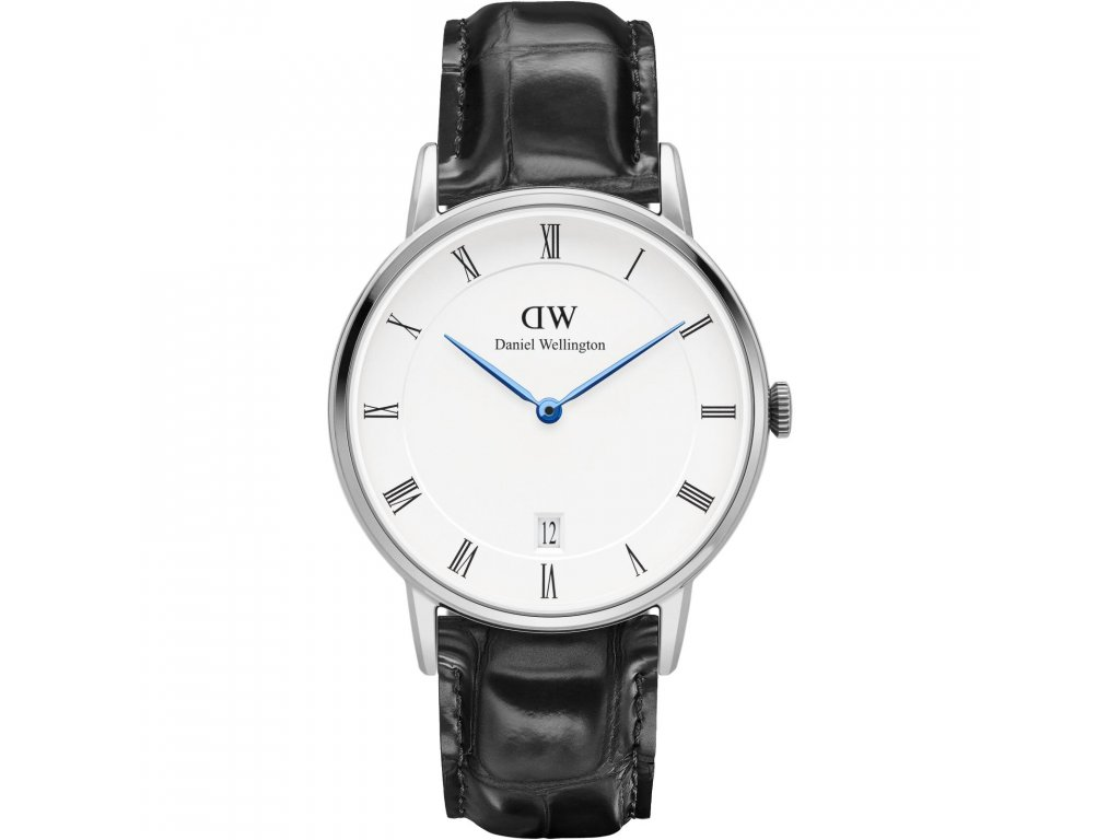 daniel wellington hodinky dapper reading dw00100117