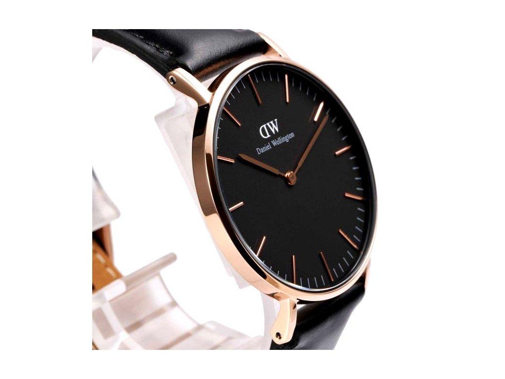 40f9c65d7e ... panske hodinky daniel wellington classic black dw00100139 1 ...