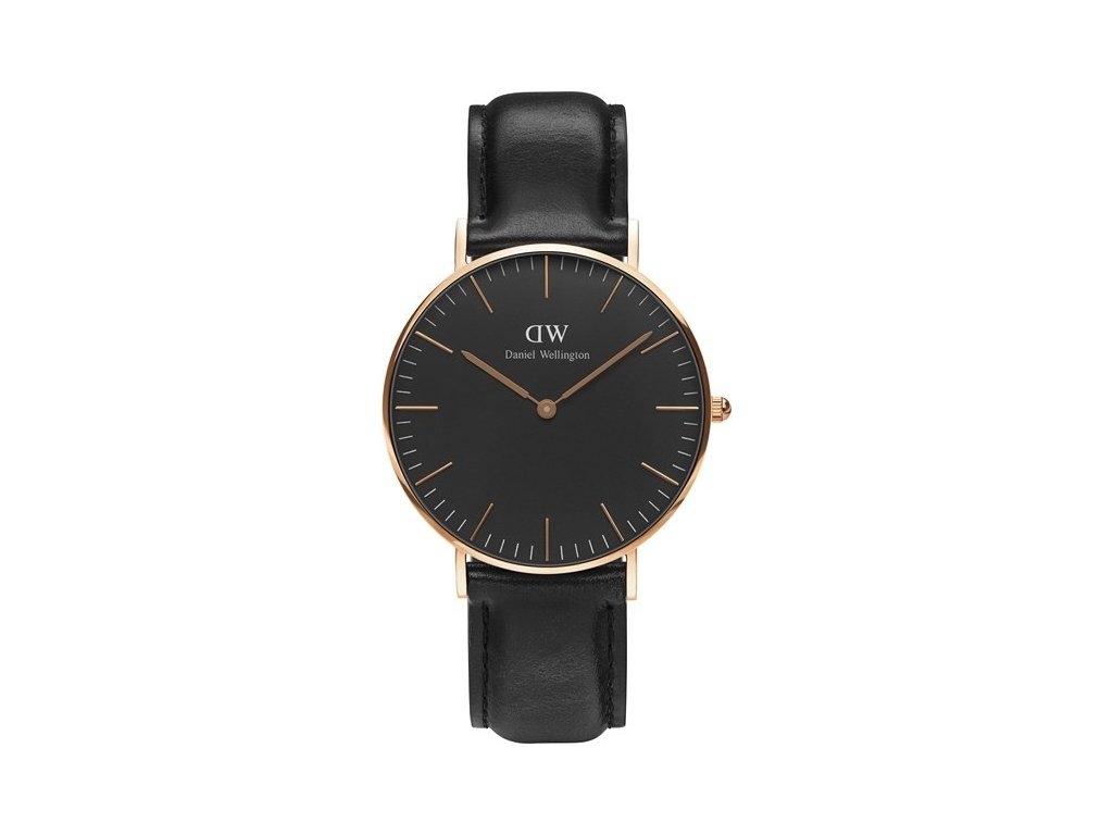 panske hodinky daniel wellington classic black dw00100139 5