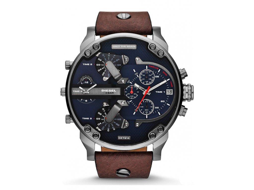 DIESEL dz7314 panske hodinky