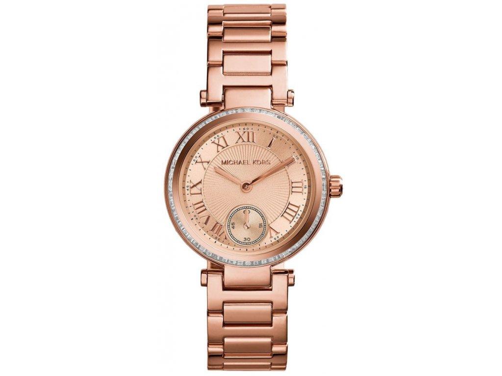 michael kors damske hodinky skylar mk5971 1