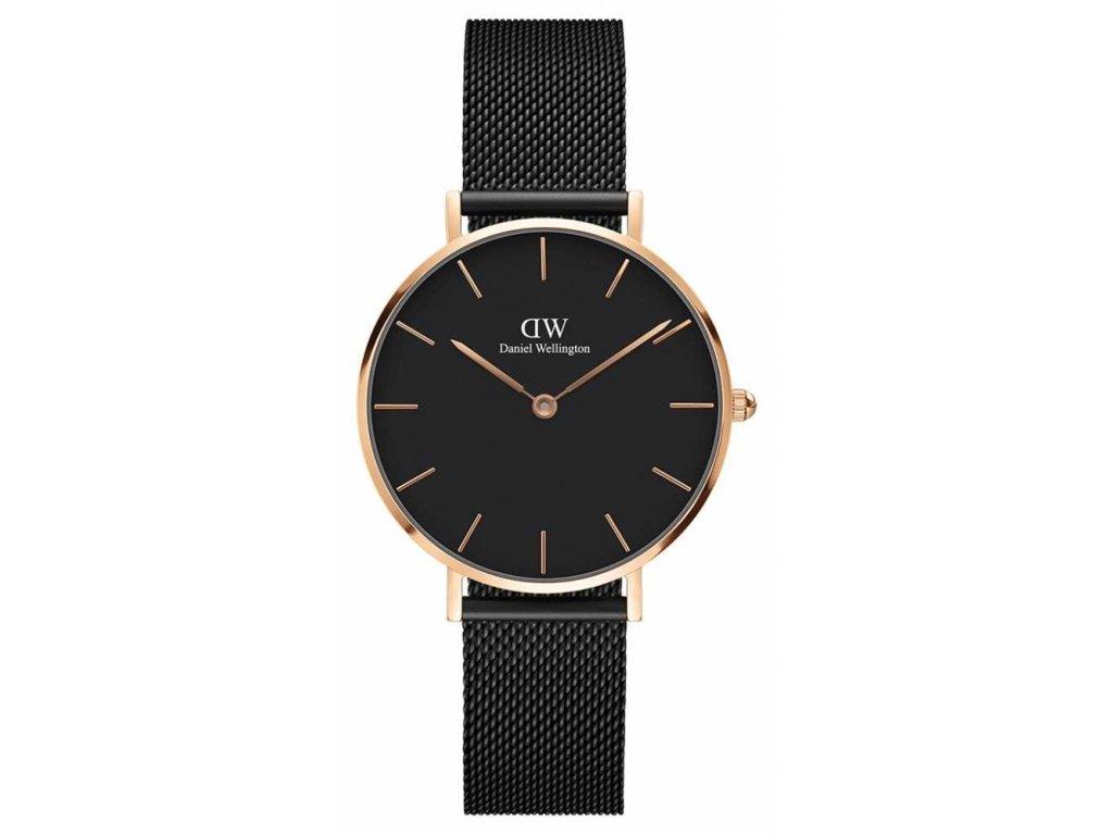 damske hodinky daniel wellington ashfield dw00100201