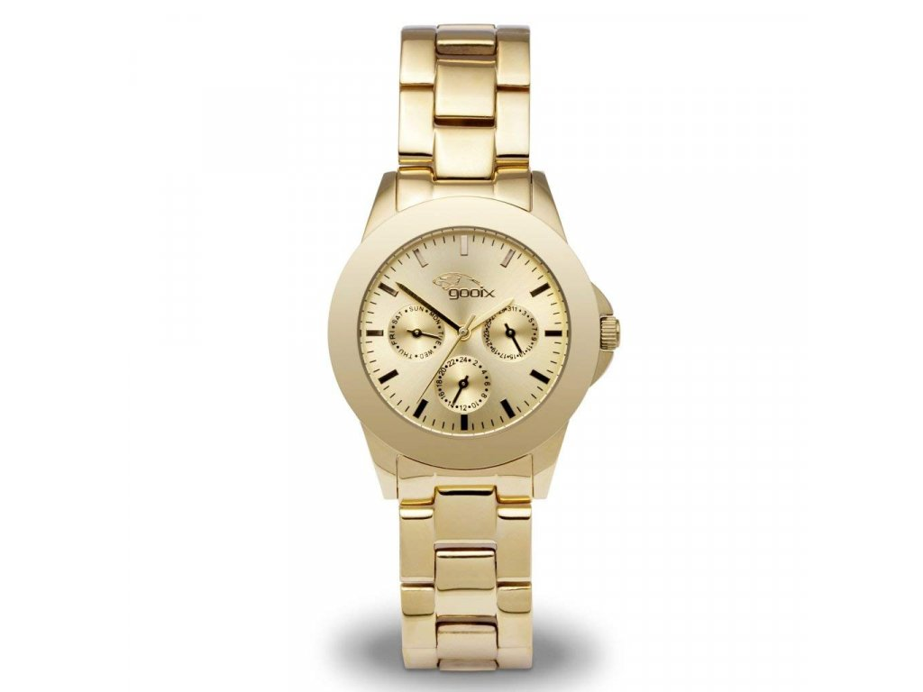 damske hodinky gooix