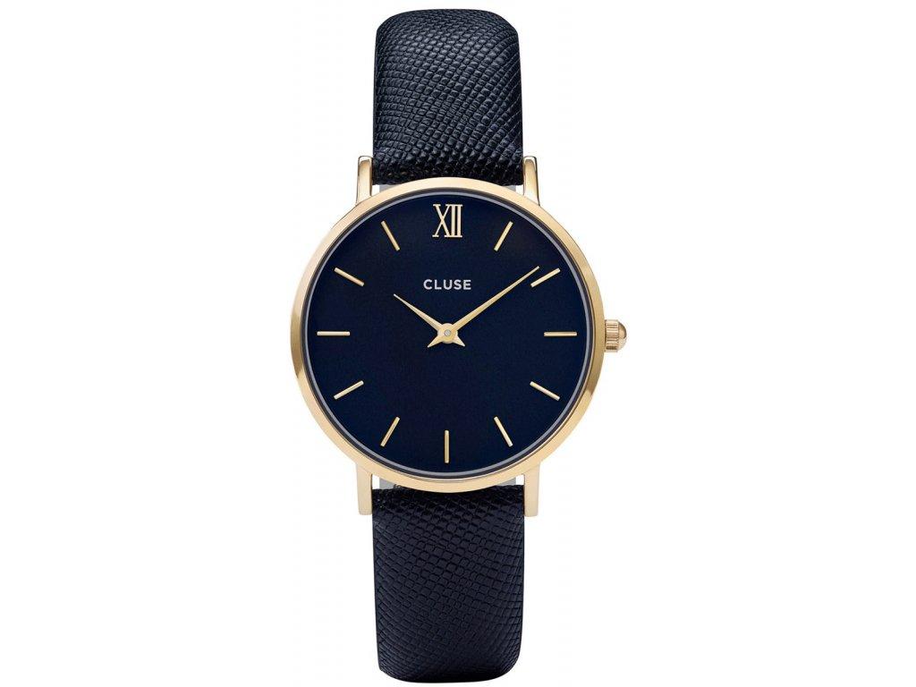 hodinky cluse minuit cl30014