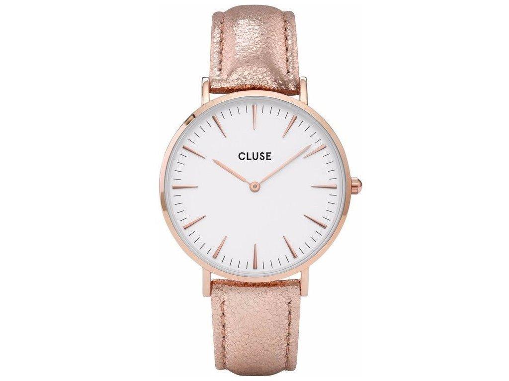 hodinky cluse la boheme rosegold cl18030