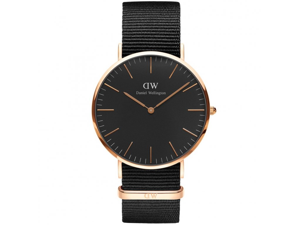 daniel wellington dw00100148 40mm