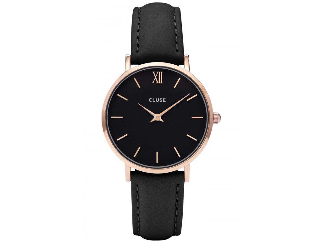 hodinky cluse minuit cl30022