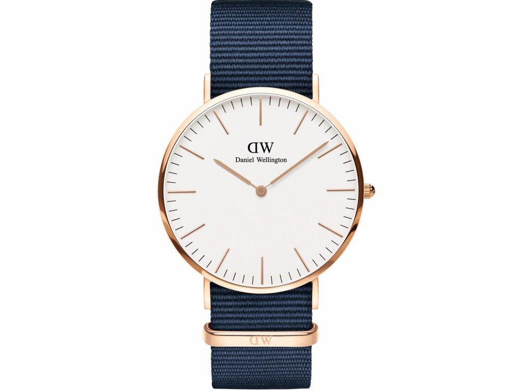 daniel wellington classic bayswater dw00100275