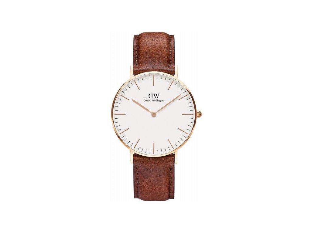 damske hodinky daniel wellington dw00100035