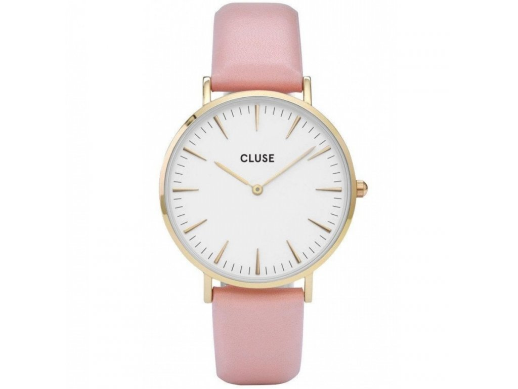 hodinky cluse la boheme rosegold cl18410