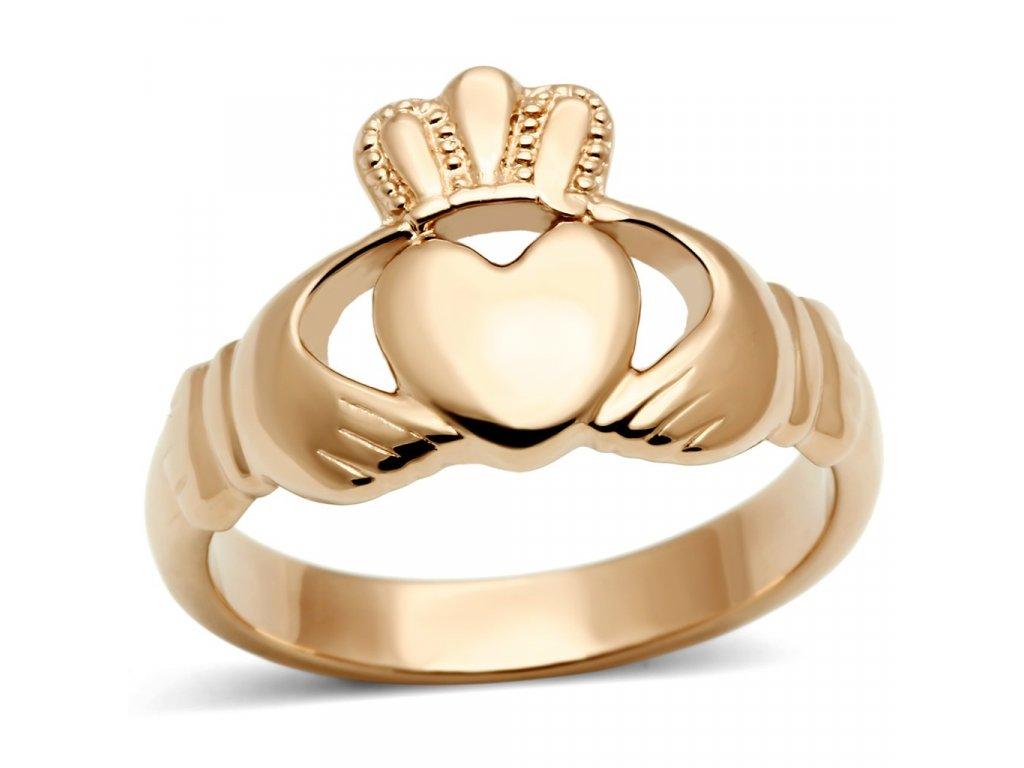 damsky ocelovy prsten sr0160r