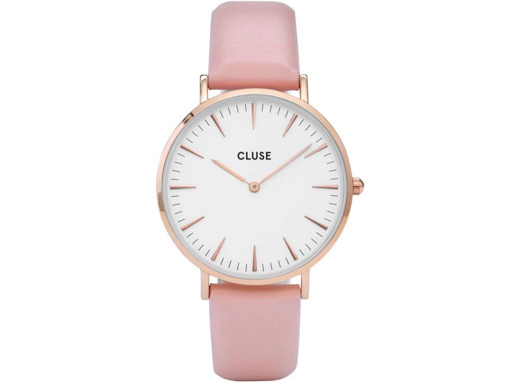 hodinky cluse la boheme rosegold cl18014 0