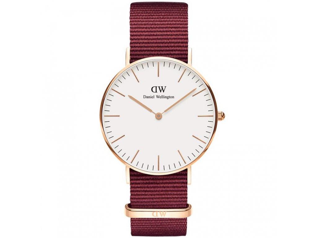 daniel wellington classic roselyn dw00100271 6