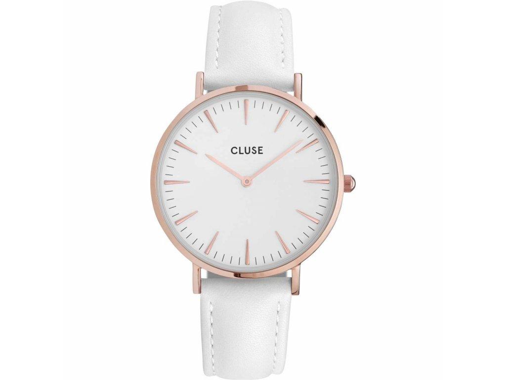 hodinky cluse la boheme rosegold cl18042