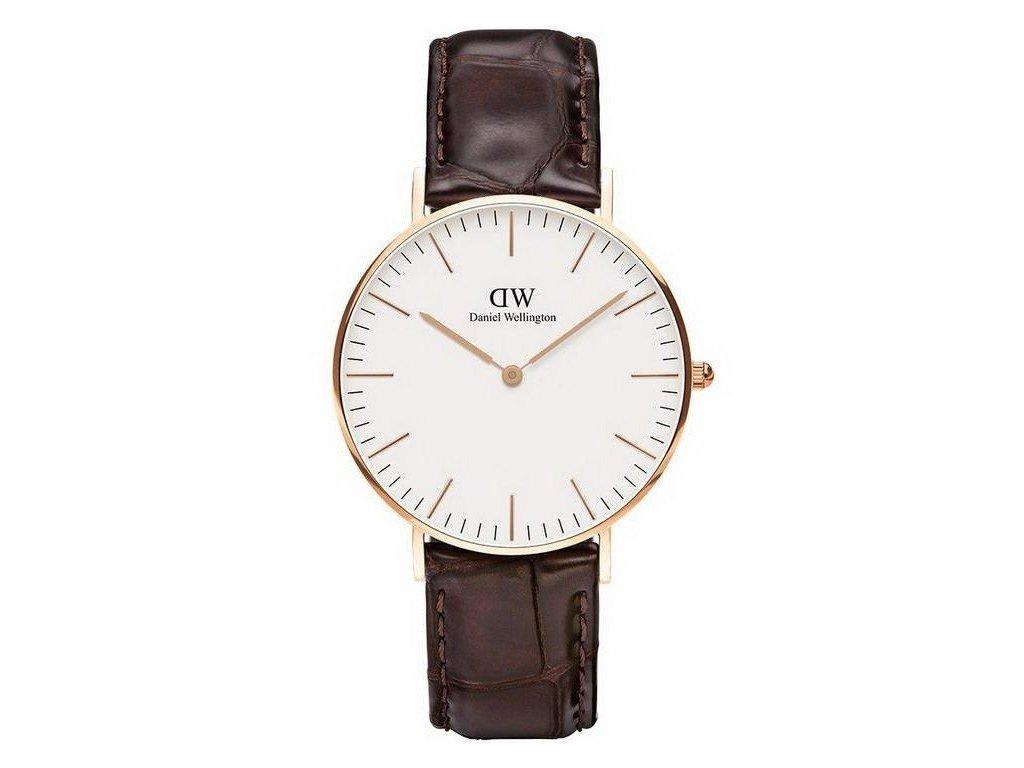 daniel wellington classic york dw00100038