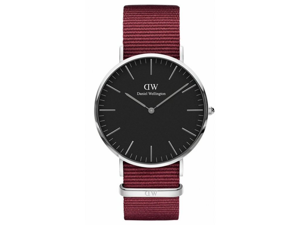 daniel wellington roselyn dw00100270