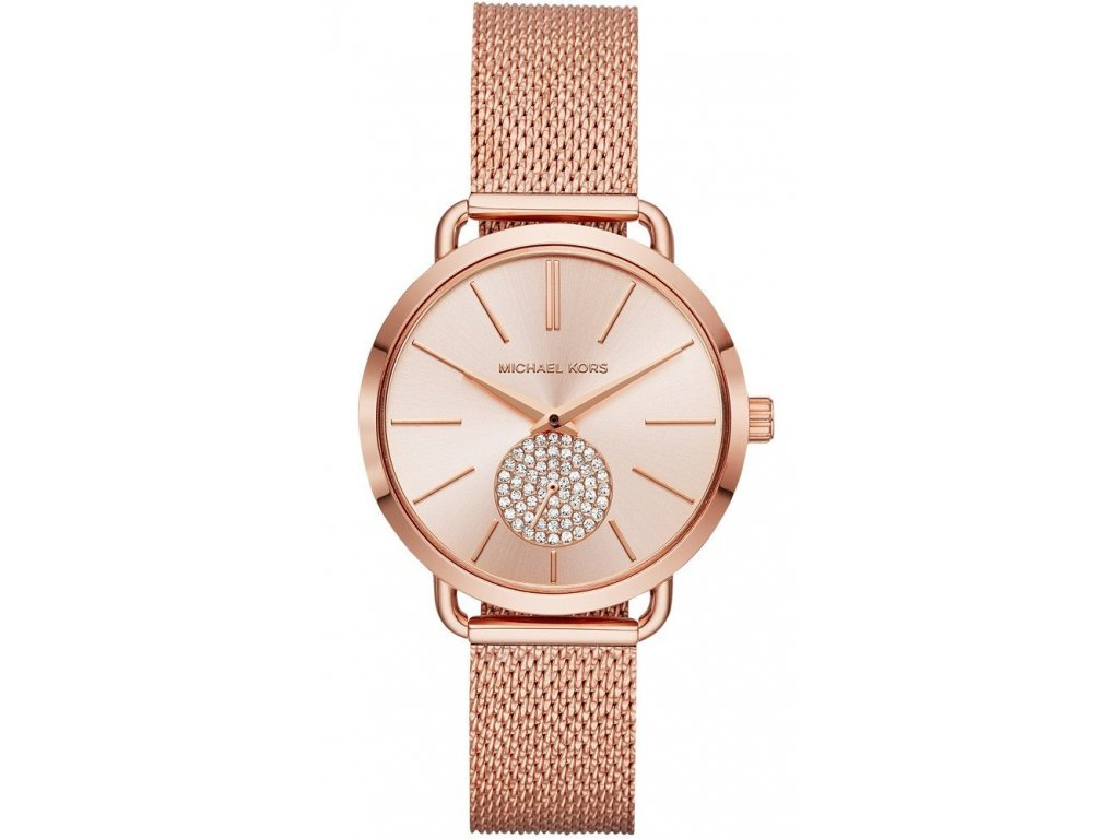 hodinky michael kors portia MK3845