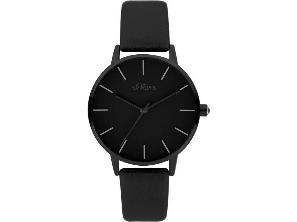 damske hodinky s oliver so 3825 lq