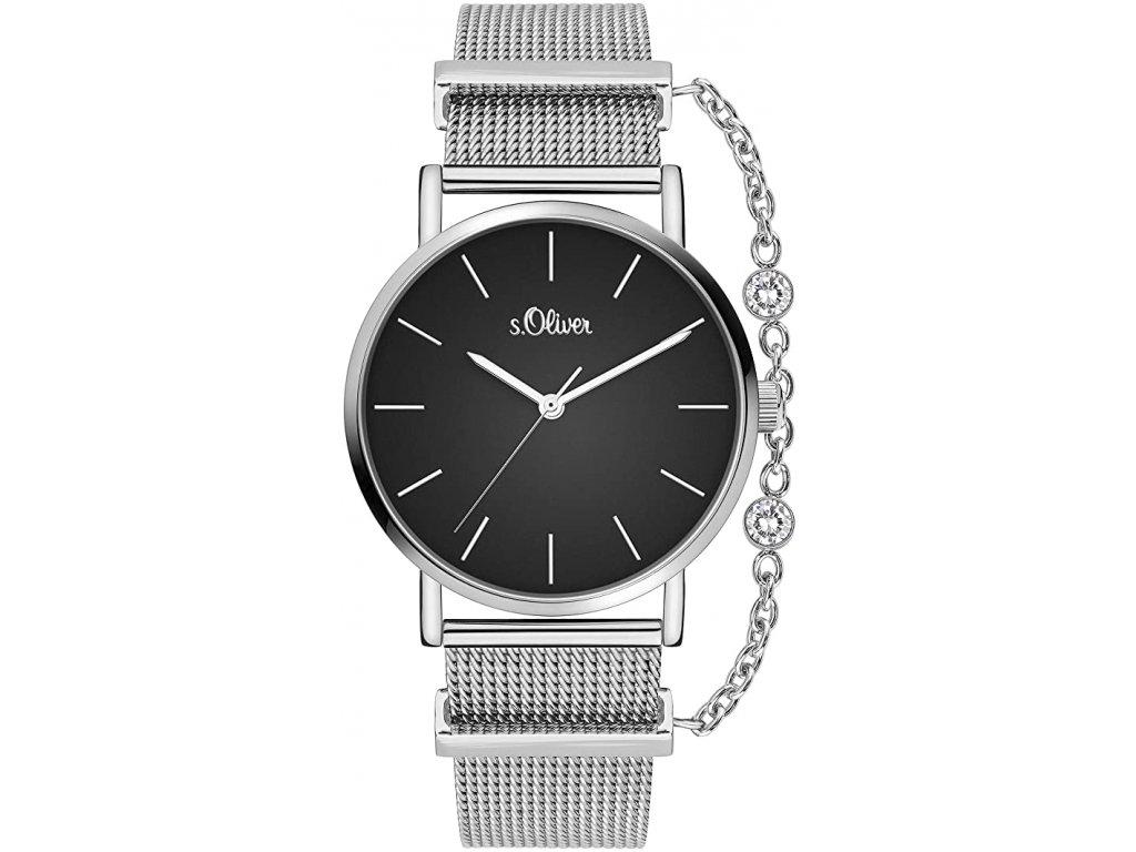 damske hodinky s oliver so 3827 mq