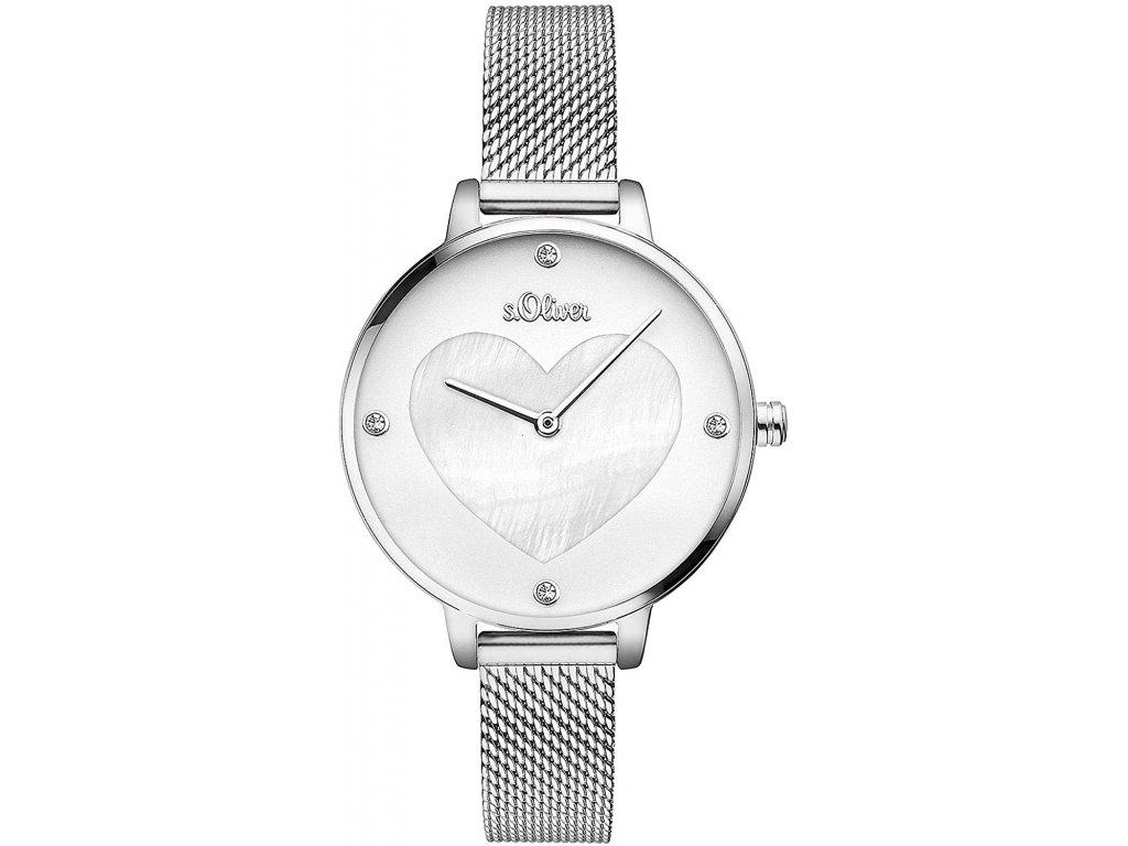 damske hodinky s oliver so 3472 mq