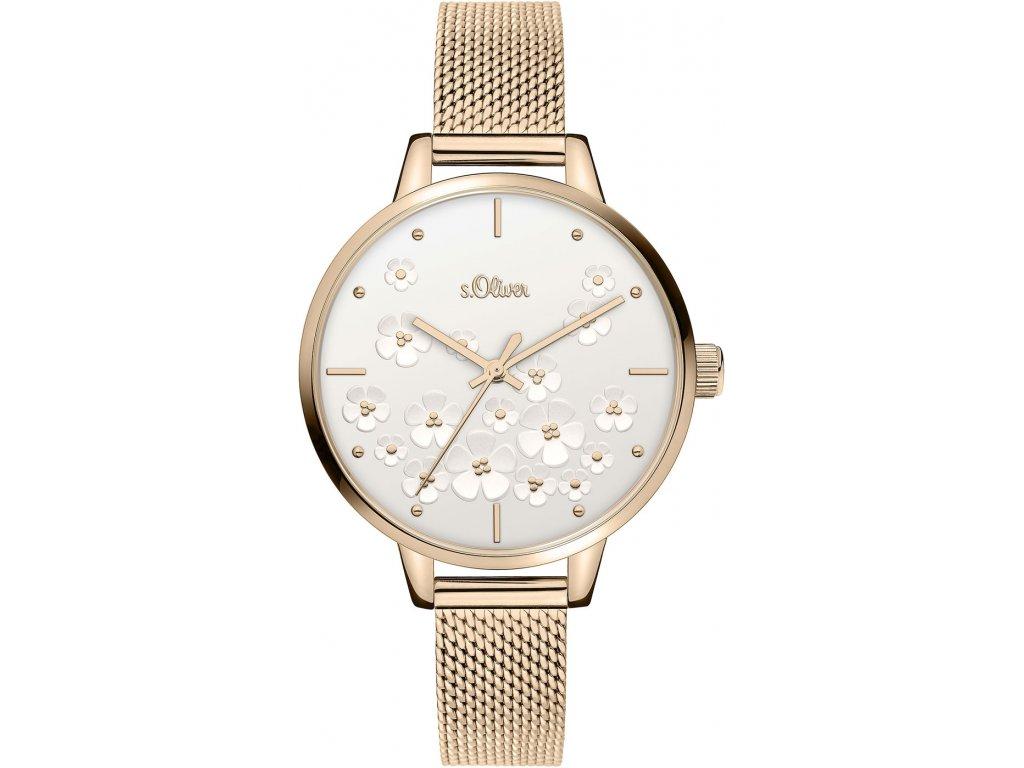 damske hodinky s oliver so 3838 mq