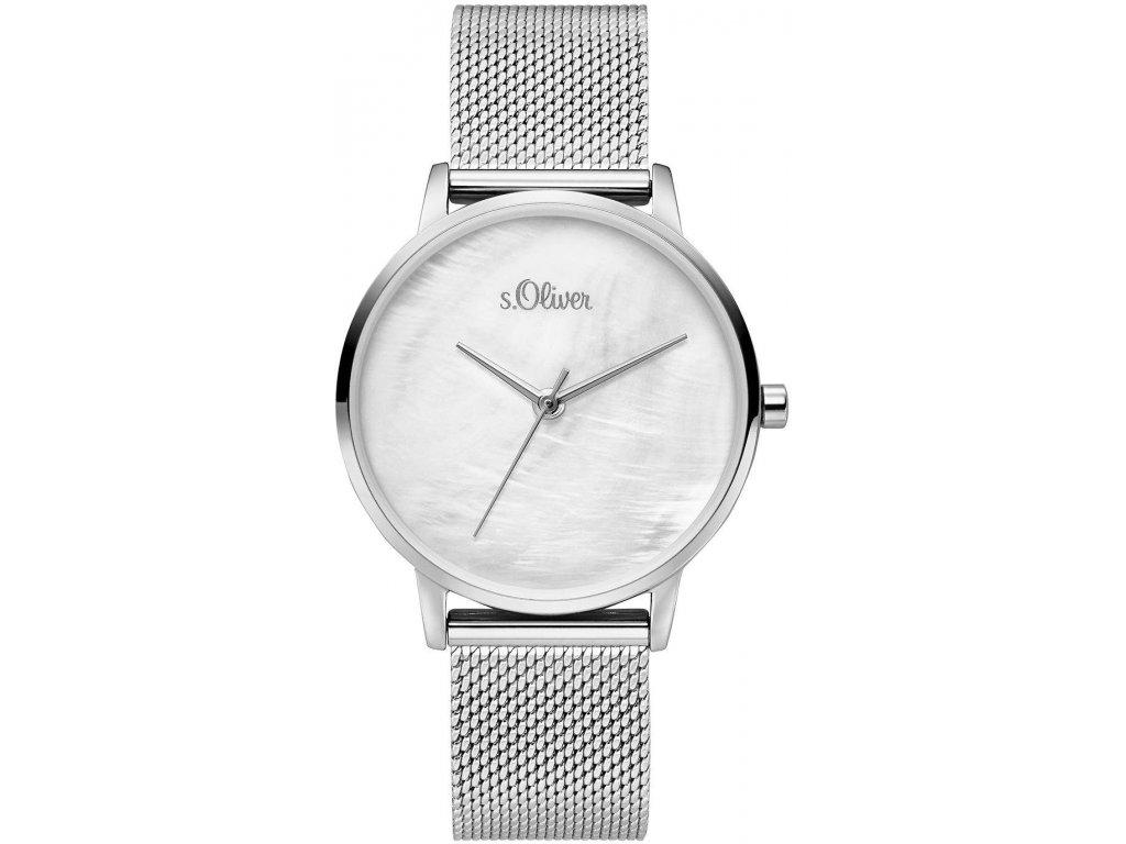 damske hodinky s oliver so 3740 mq