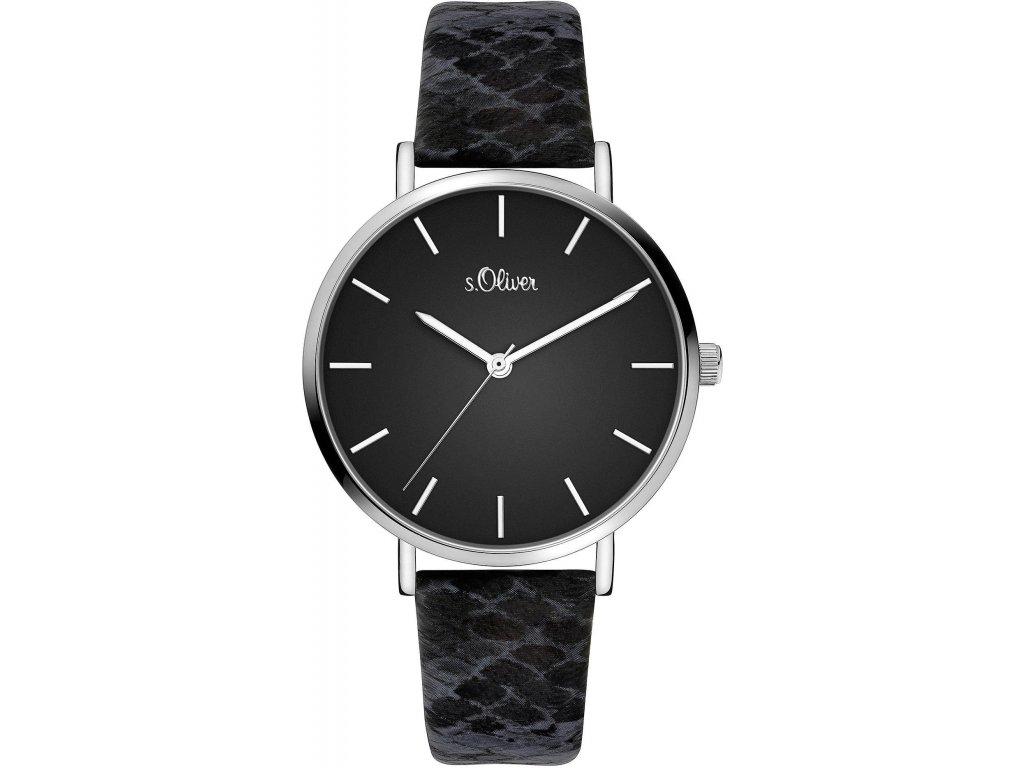 damske hodinky s oliver so 3848 lq