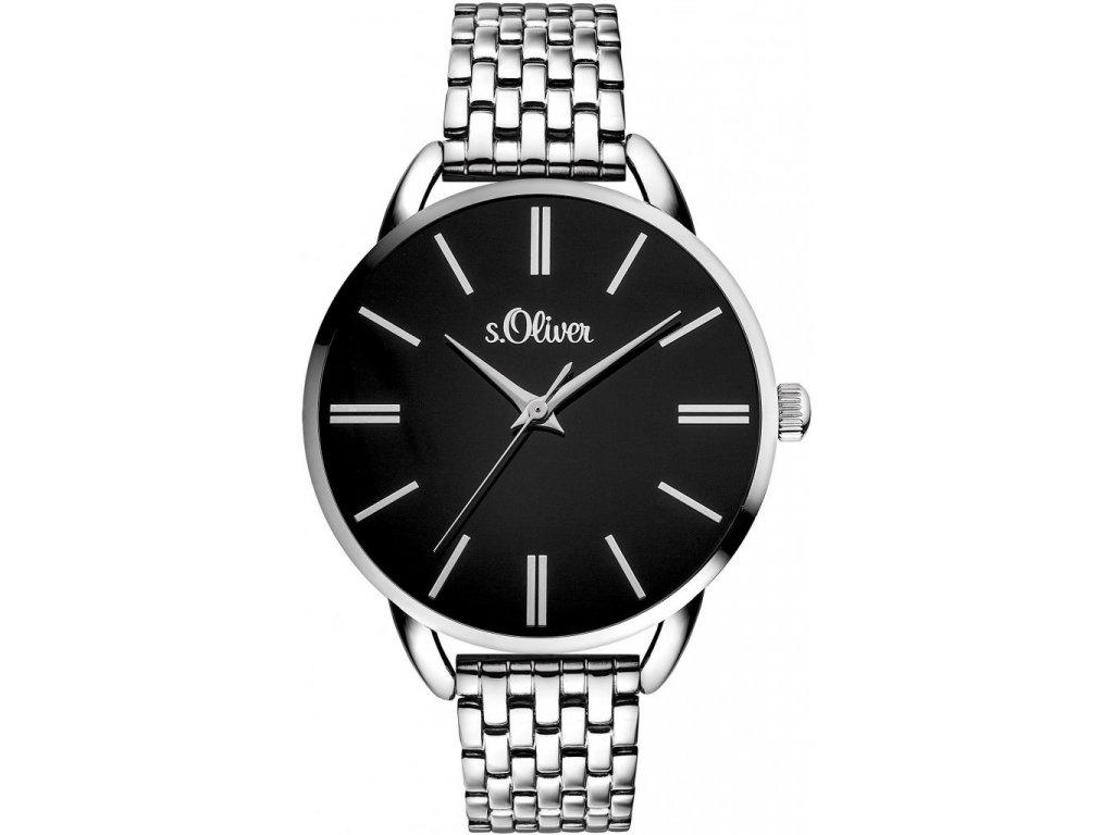 damske hodinky s oliver so 3554 mq