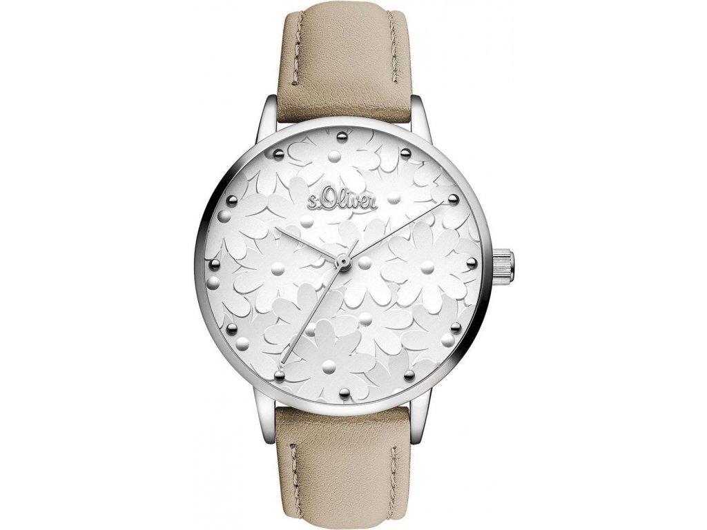 damske hodinky s oliver so 3466 lq