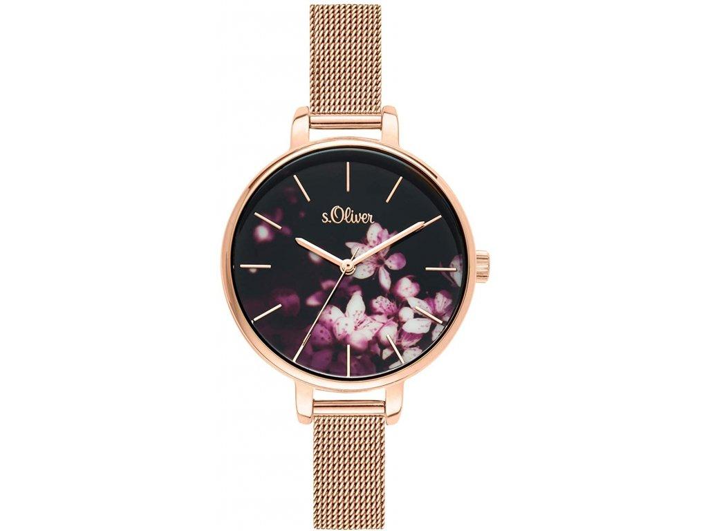damske hodinky s oliver so 3592 mq