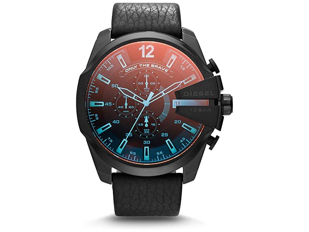 hodinky diesel mega chief dz4323
