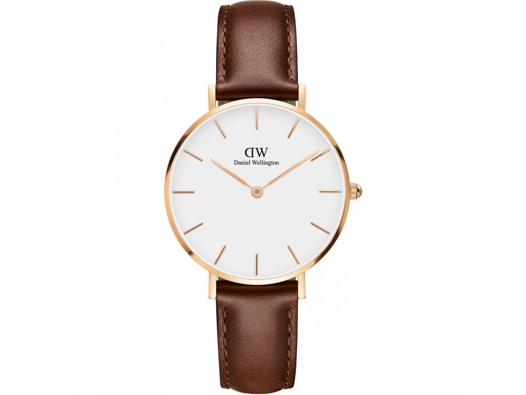 damske hodinky daniel wellington classic petite st. mawes dw00100175