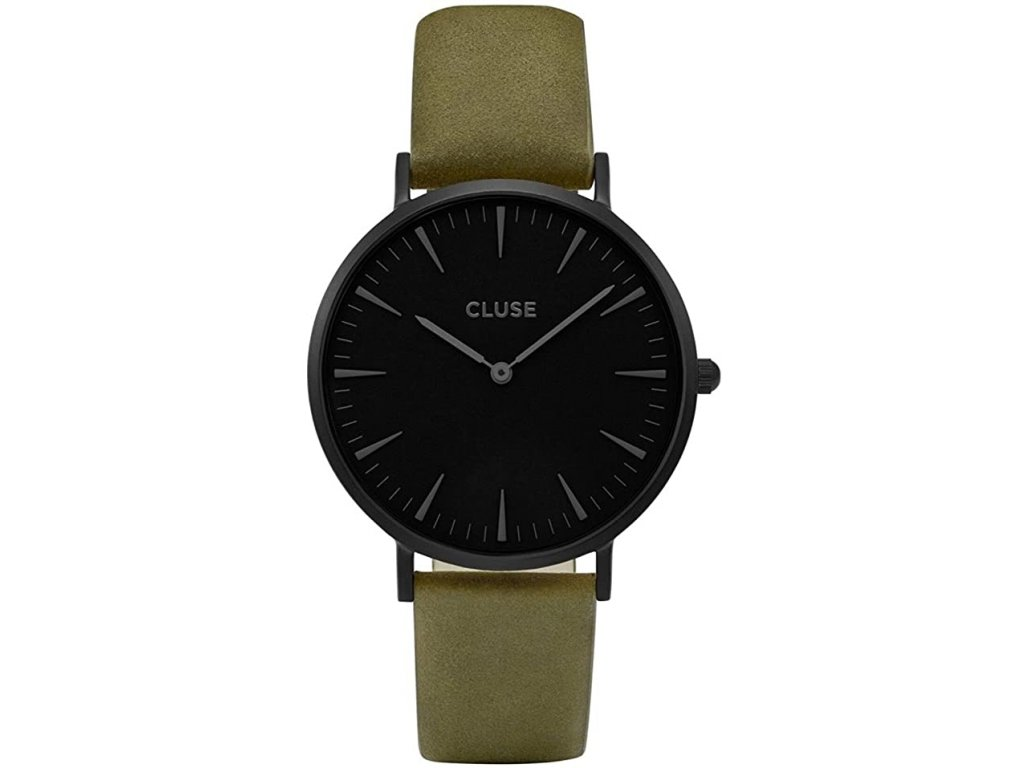 hodinky cluse la boheme black cl18502