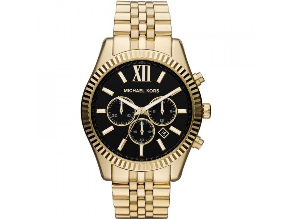 panske hodinky michael kors mk8286