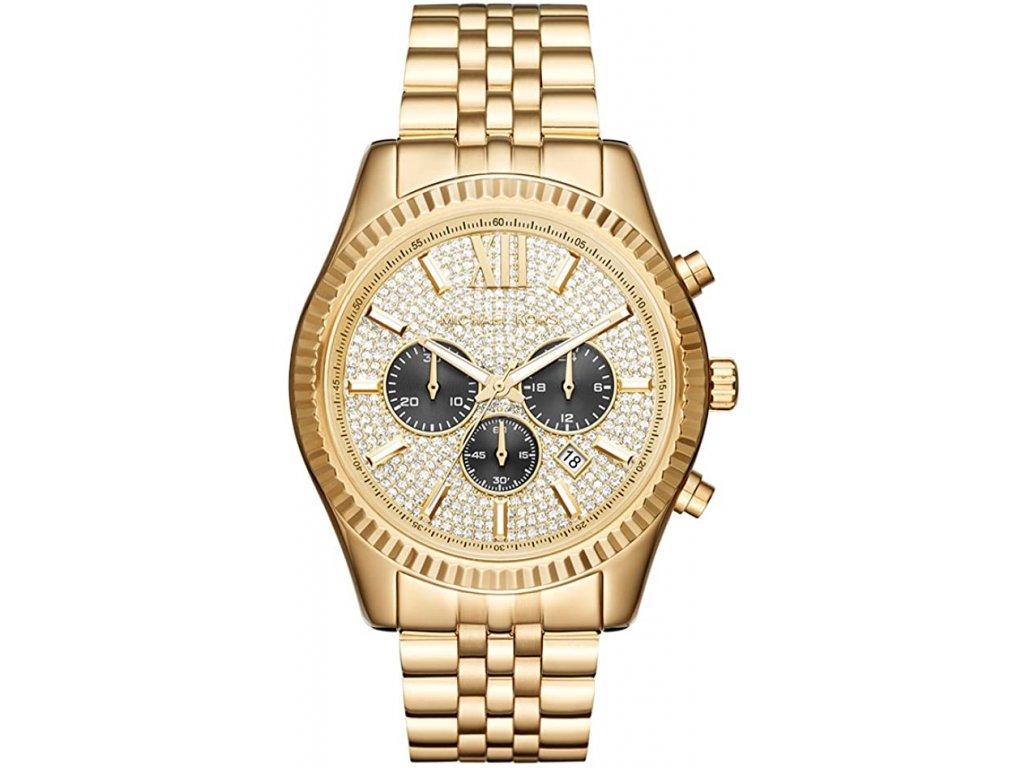 panske hodinky michael kors mk8494