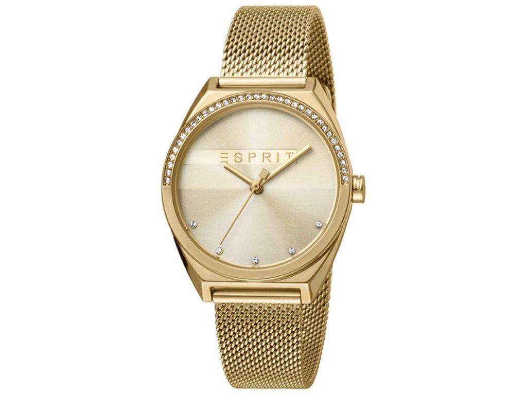 dámske hodinky esprit es1l057m0055