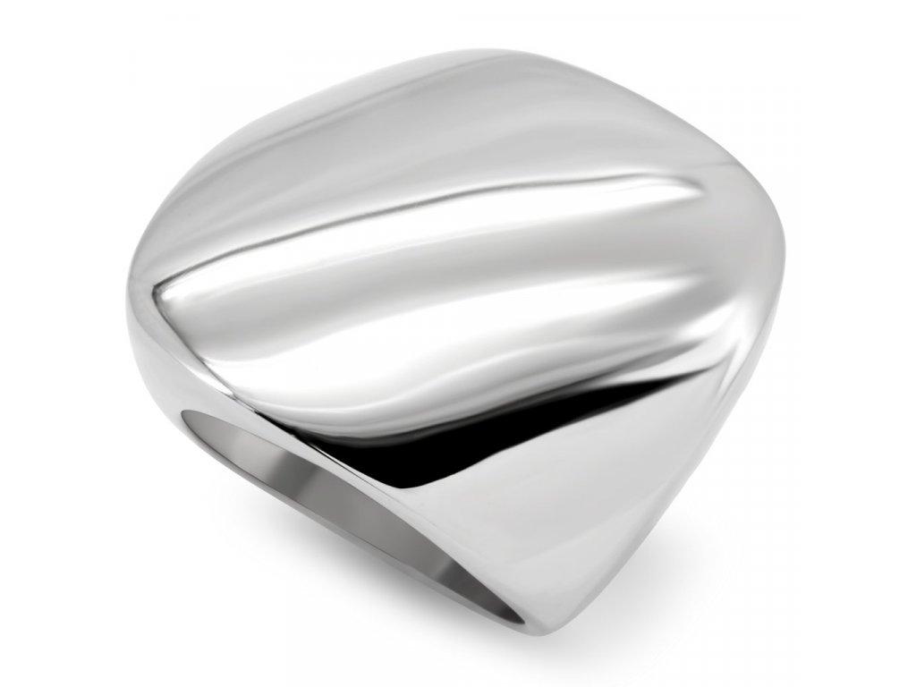 damsky ocelovy prsten sr0205
