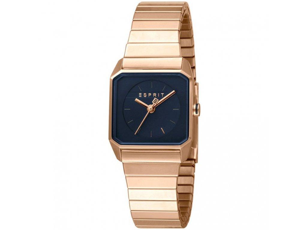 damske hodinky esprit cube mini es1l070e0085