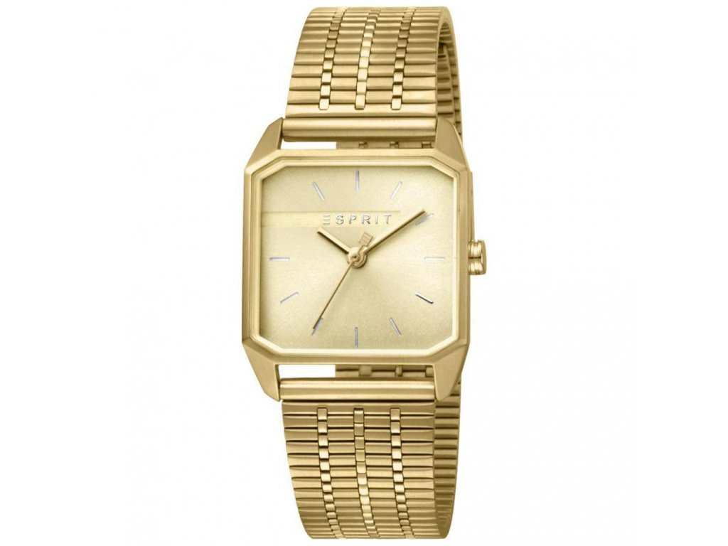 damske hodinky esprit cube es1l071m0025