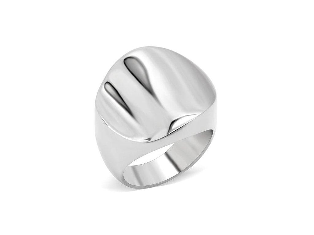 damsky ocelovy prsten sr0206
