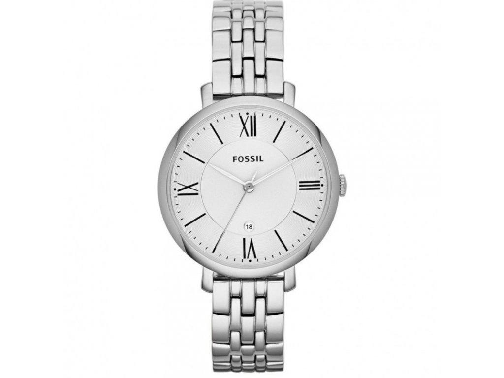 damske hodinky fossil jacqueline es3433