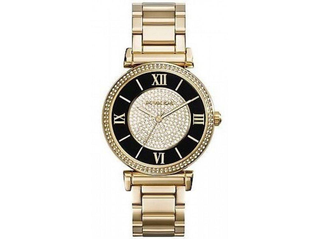 damske hodinky michael kors MK3338