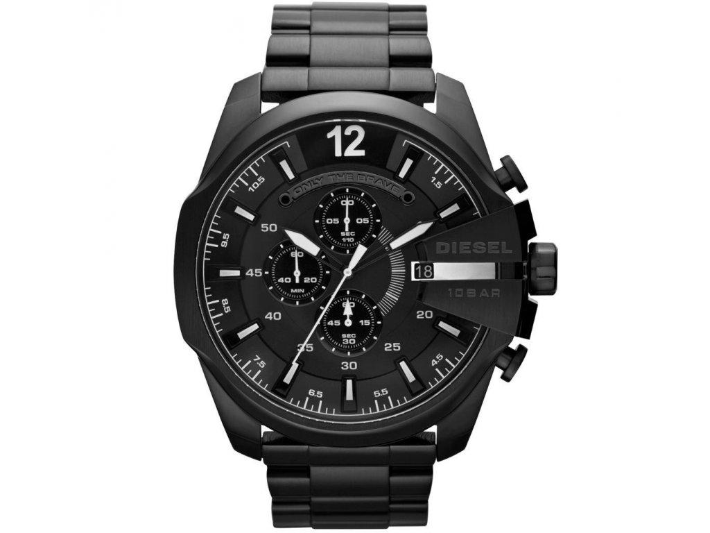 hodinky diesel mega chief dz4283