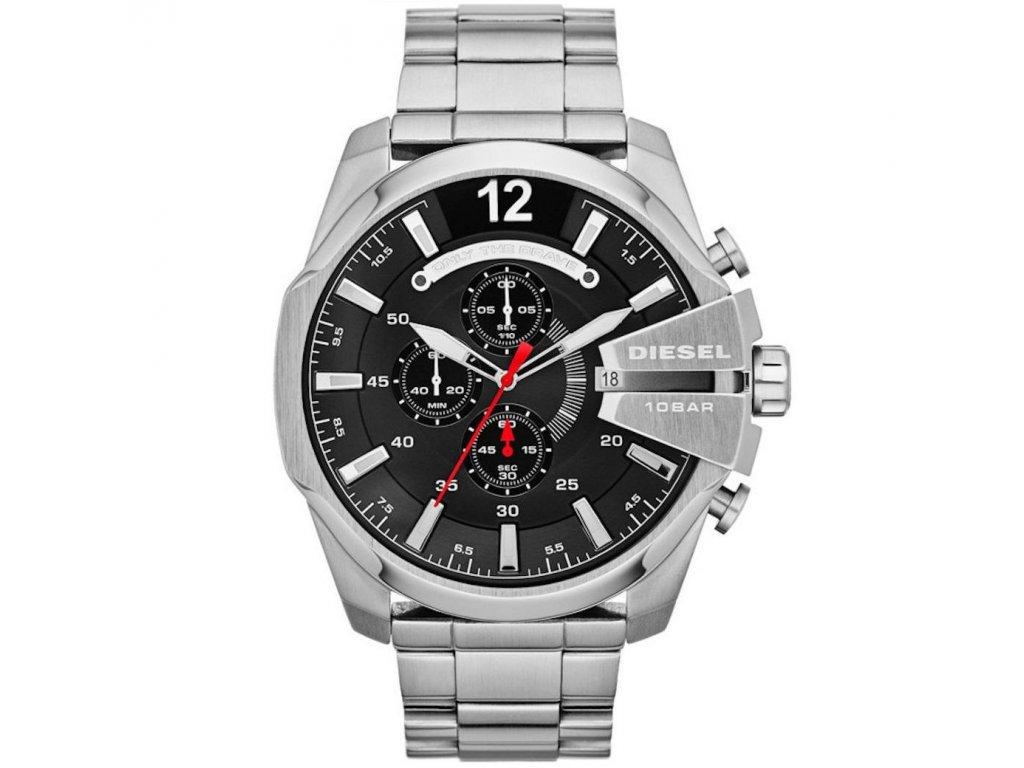 hodinky diesel mega chief dz4308