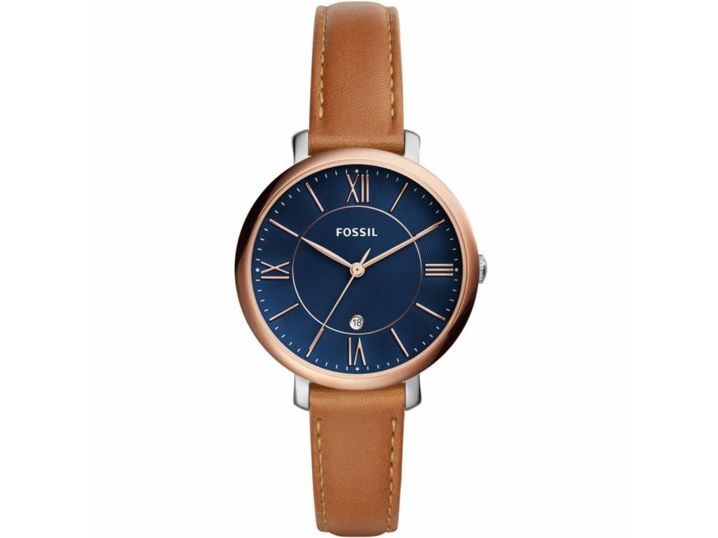 damske hodinky fossil jacqueline es4274