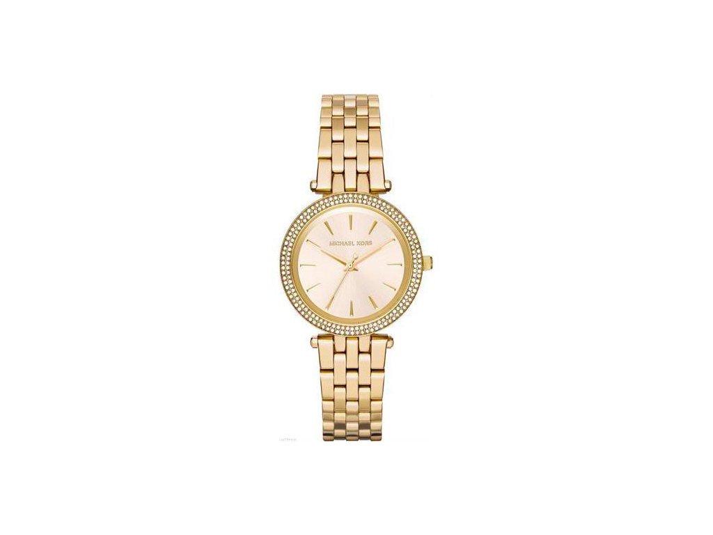 damske hodinky michael kors mk3430